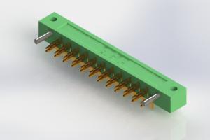 423-023-520-102 - Card Edge | Metal to Metal 2 Piece Connectors