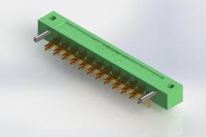 423-023-521-102 - Card Edge | Metal to Metal 2 Piece Connectors