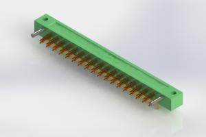 423-035-521-102 - Card Edge | Metal to Metal 2 Piece Connectors
