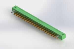 423-041-520-102 - Card Edge | Metal to Metal 2 Piece Connectors