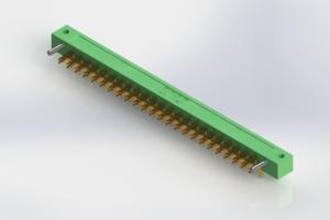 423-047-521-102 - Card Edge | Metal to Metal 2 Piece Connectors