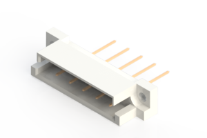 461-105-240-121 - 41878 DIN Connectors