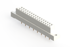 464-108-621-121 - 41766 DIN Connectors