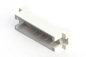 493-105-322-121 - 42043 DIN Connectors