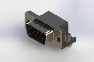 621-009-260-045 - Standard D-Sun Connector