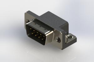 621-009-260-055 - Standard D-Sun Connector