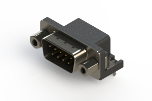 621-009-260-536 - Standard D-Sun Connector