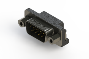 623-009-261-503 - Right Angle D-Sub Connector