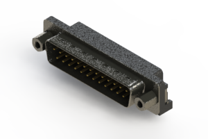 623-025-261-003 - Right Angle D-Sub Connector