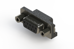 624-009-361-003 - Right Angle D-Sub Connector