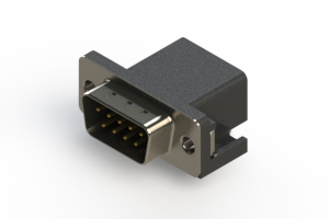 625-009-362-001 - Right Angle D-Sub Connector