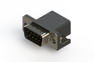 625-009-362-051 - Right Angle D-Sub Connector