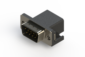 625-009-662-501 - Right Angle D-Sub Connector
