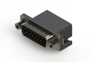 625-015-262-513 - Right Angle D-Sub Connector