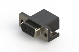 626-009-262-055 - Right Angle D-Sub Connector