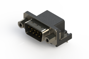 629-009-340-533 - Right Angle D-Sub Connector