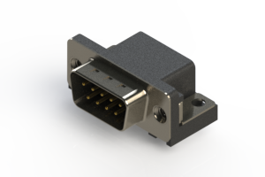 629-009-640-012 - Right Angle D-Sub Connector