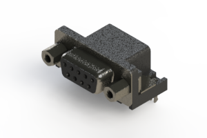 630-009-340-533 - D-Sub Right Angle Connector