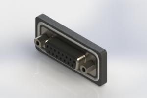 630-W15-240-012 - Waterproof D-Sub Connectors