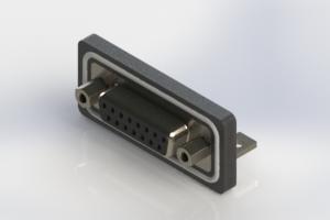 630-W15-240-015 - Waterproof D-Sub Connectors