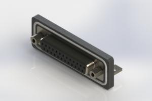 630-W25-340-015 - Waterproof D-Sub Connectors