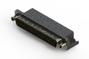 633-062-263-000 - Right Angle D-Sub Connector