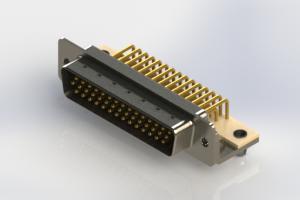 633-M44-363-WN3 - High Density D-Sub Connectors
