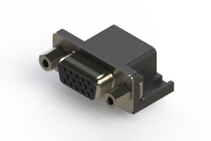 634-015-263-003 - Right Angle D-Sub Connector