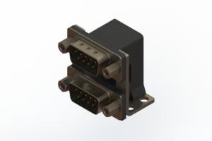661-009-364-006 - D-Sub Connector