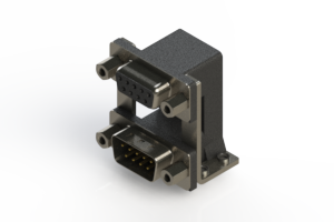 664-009-264-059 - D-Sub Connector | Right Angle