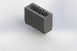 746-005-540-501 - Pressfit Card Edge Connector