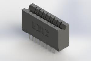 746-016-520-606 - Pressfit Card Edge Connector