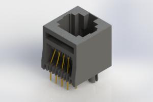 J20018891P00031 - Modular Jack Connector