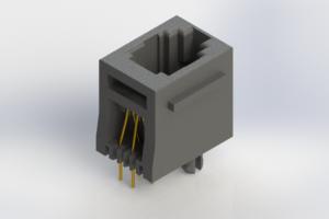 J21014491N00033 - Modular Jack Connector