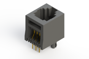 J24016621N00031 - Modular Jack Connector