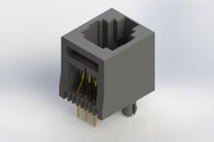J24016691N00071 - Modular Jack Connector