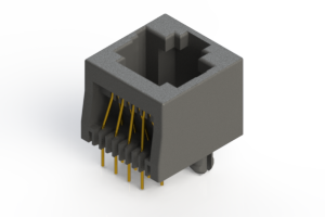 J28018821N00031 - Modular Jack Connector