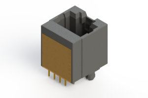 J2K018821N00931 - Modular Jack Connector