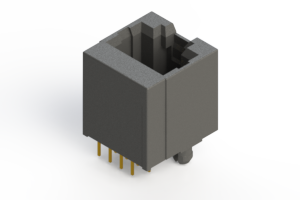 J2K018861N00031 - Modular Jack Connector