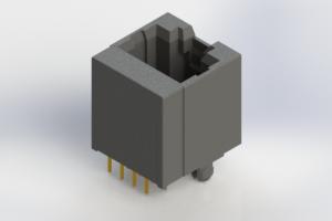 J2K018861P00031 - Modular Jack Connector