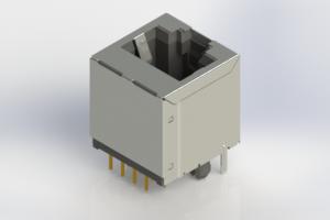 J2L018821P00131 - Modular Jack Connector
