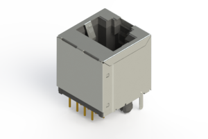J2L018831N00131 - Modular Jack Connector