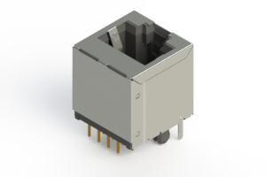 J2L018861N00131 - Modular Jack Connector