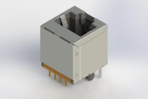 J2L018891P00831 - Modular Jack Connector