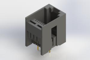 J2X016621P00030 - Modular Jack Connector