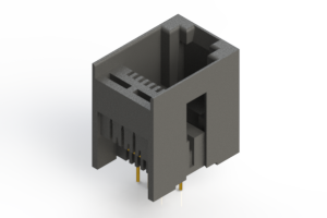 J2X016631P00030 - Modular Jack Connector