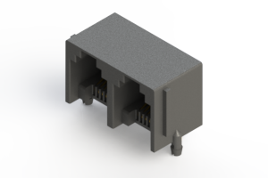 J53026622N00013 - Modular Jack Connector