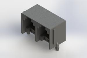 J53026632P00013 - Modular Jack Connector