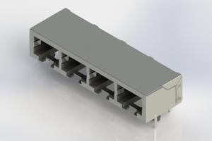 J60041122P00101 - Modular Jack Connector