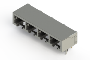 J60041132N00101 - Modular Jack Connector